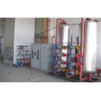 Buy Industrial Cryogenic Air Separation Equipment , Liquid Oxygen Generator at wholesale prices