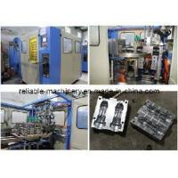 Quality Automatic Bottle Blowing Machine for 500ml PET Bottle (CM-A2) for sale