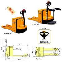 Quality Powered Pallet Truck (TE. AC/TK. AC Series) for sale