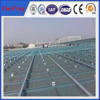 Quality hot sell on grid solar mounting system/ pv panel mounting bracket for sale