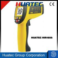 Handheld Infrared Thermometer HIR 1850200 ~ 1850℃ MAX MIN AVG DIF Reading for sale