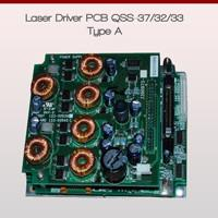 Quality minilab laser driver 32-37-33 type A for sale
