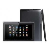 China 7inch Q8 Allwinner A13 Tablet PC MID 5 Points Touch Capacitive Screen with WIFI Camera By Escrow on sale