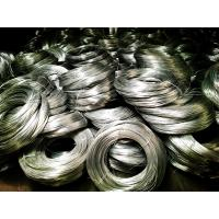Quality Bright Stainless Steel 316l Wire Shock Resistance , Soft Steel Wire Resistance To Fatigue for sale