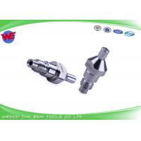 Quality 0.205mm Mitsubishi EDM Parts Lower Wire Guide Custom Made Size X052B243G61 for sale