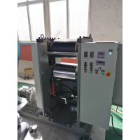 WPC surface treatment auxiliary equipment WPC Profile embossing machine sanding machine  napping machine for sale