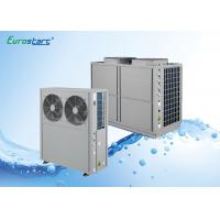 Quality Air Source Gas Absorption Air Temp Heat Pump For House Heating / Cooling for sale