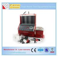 Buy cheap Gasoline fuel injector launch cnc602a injector cleaner and tester from wholesalers