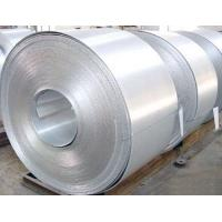 Quality JIS, AISI, ASTM, DIN 304 Stainless Steel Coils With 2B, BA NO.4, NO.2 Surface for sale