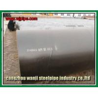 Quality Spiral Welded Steel Pipe (API SPEC 5L) for sale