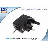 Buy UK Plug GME Power Adapter AC DC Adaptor 6v Low Ripple Light Weight at wholesale prices