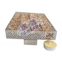 Stainless Steel Bbq Wood Dust Meat Smoke Generator For Cold Smoking for sale