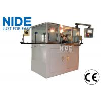 Quality Small Wire Armature Winding Machine for electric motor for sale