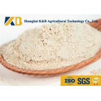 Quality Saving Protein Brown Rice Powder Reduce Cost Increase Fodder'S Availability for sale
