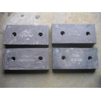 Quality High Chrome White Iron Foundry Products Sand Castings DF082 for sale