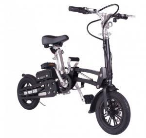 China X-Treme Electric XB-200Li E-Bike - Super Folding Electric Bicycle on sale