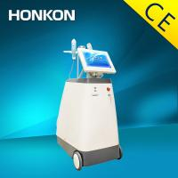 Buy 2.64MHZ RF Cellulite Reduction Cavitation Slimming Machine Improve Skin Texture at wholesale prices