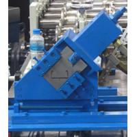 high speed light steel framing roll forming machine