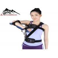 Buy cheap Wrist Shoulder Support Brace , Thoracolumbar Sacral Orthosis , Breathable Rehabilitation Thoracolumbar Support from wholesalers