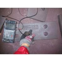 Quality High Cr Cast Iron Jaw Plates Wear-resistant Castings For Mine Mill for sale