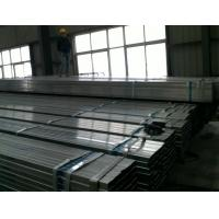Quality Square,Rectangular Welded And Seamless Carbon Steel Tube ASTM A500 Gr.B, Q235B, Q345B. for sale