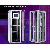 "Buy cheap 19"" EIA Server Racks - WB668 from wholesalers"