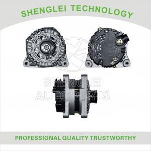 Quality 12V 150A Peugeot Alternator / Generator OEM Assembly Type with Center Muffler for sale