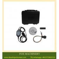 Buy cheap Scania Truck Diagnostic tools newest version with dongle from wholesalers