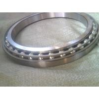 Quality Chrome Steel Ball Bearing Slewing Ring , Large Swing Bearing Excavator for sale
