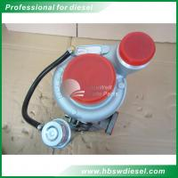China HX40W turbocharger 4050043 1118010-DK-32 for truck with diesel engine turbo spare parts on sale