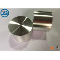 Quality Magnesium Pure Rare Earth Alloys Bar ASTM Standard For Military Industry for sale