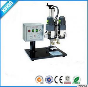 China CapsulCN,XLSJY-6100 capping machine, Cap Tightener, table-top cap screwing machine, Bottle Capper (110V/60HZ) on sale
