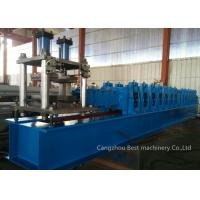 Quality Special Type Steel Sheet Cold Rolling Machine 12Mpa Hydraulic Station Pressure for sale