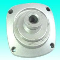 Quality GM Aluminum Plate Electric Motor Spare Parts For Industrial Recycle Aluminum Components for sale