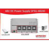 China High Efficiency Switch Power Supply SP3U-48200 on sale