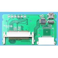 Quality Reflowing SMT PCB Assembly one stop , surface mount PCB Assembly for sale