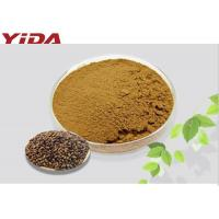 Quality Weight Losing Raw Materials Cassia Extract / Obtuseleaf Senna Seed Fat Reduction Powder for sale