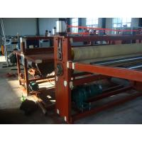 Quality PP PC PE Pipe Machine High Efficiency Safe Sun Proof For Hollow Grid Plastic Sheet for sale