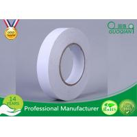 Acid Free & Heat Resistant Double Sided Adhesive Tape For Wallpaper , Photos for sale