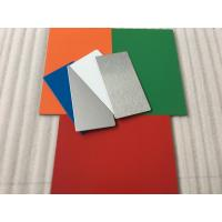 Buy Easy To Maintain Waterproof Aluminium Composite Sheet With 70 Colors Optional at wholesale prices