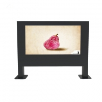 Quality 2500 Nits 3600W 4000cd/m2 Bus Stop Digital Signage for sale