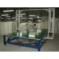 China Hot Sale Automatic EPS Hot Wire CNC Foam Cutter with Engineers Available to Repair Overseas for sale