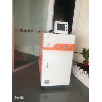 Quality High Gloss Mold Water Temperature Controller Multi Function 3 KW Cooling Power for sale
