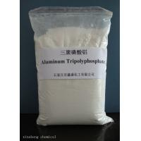 Quality 13776 88 0 Aluminium Metaphosphate Glass State Powder For Acid - Resistant Fillings for sale