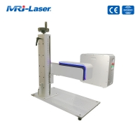 Quality Stainless Steel Copper 3D Laser Engraving Equipment With Light Weight for sale
