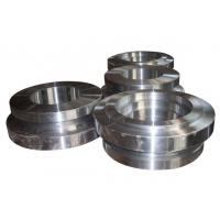 Quality Petroleum Machinery Seamless Stainless Steel Rolled Ring Forgings EF LF VODC for sale