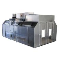 Quality Non-standard spray booth for sale