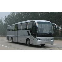 Quality 330 Hp 50 Seats Used Higer Bus 2nd Hand Coach With Euro IV Diesel And AC for sale