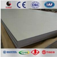 China Corrosion Resistance Cold Rolled Steel Sheet Stainless Steel 304 Plate on sale