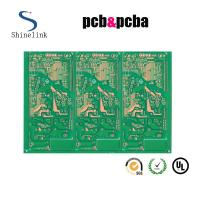 Quality OSP pcb prototype service for FR4 pcb board 1.6mm board thickness for sale